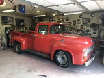 1956 Ford F-250  for sale $14,500