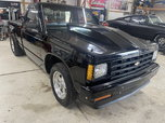 88 S-10  for sale $9,500