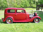 1935 Chevy Standard 2 Door Sedan  for sale $19,500