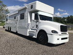 2017 Show Hauler Bunk   for sale $225,000