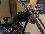 Custom Chopper  for sale $80,000