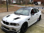 2004 BMW M3  for sale $32,000