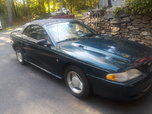 1994 Ford Mustang  for sale $2,000