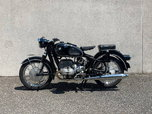 1966 BMW R69S  for sale $9,000