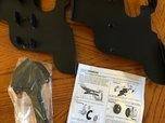 Camaro Control Arm Deflectors  for sale $45
