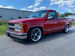 1997 Chevrolet K1500  for sale $19,995