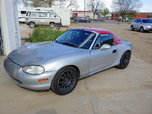 99 Spec Miata  for sale $13,000
