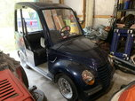 2005 British Taxi  for sale $5,500