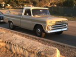 1966 Chevrolet C20 Pickup  for sale $19,990