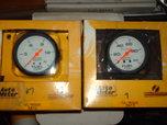 2 autometer phantom 2 5/8th gauges  for sale $25