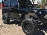 2013 Jeep Wrangler Sport V6 Auto  for sale $26,500