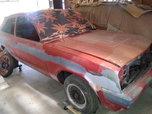 1987 Chevrolet Chevette  for sale $1
