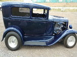 1931 Ford Model A Tudor Sedan  for sale $32,500