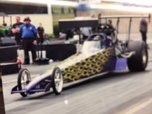 Dan Page Blown Top Dragster  for sale $59,000