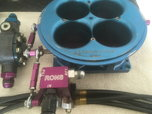 Rons Terminator 1060  for sale $1,500