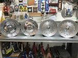 Spindle Mount Wheels  for sale $1,234