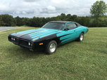 1974 Dodge Charger  for sale $11,500