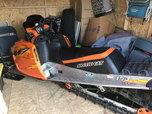 2006 M7 Arctic Cat