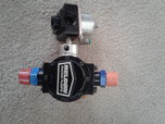 Weldon mechanical fuel pump and regulator  for sale $600
