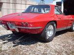 1963 Chevrolet Corvette RACECAR