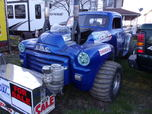 1954 GMC 4x4 Pulling Truck  for sale $19,500