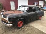 1953 henry j  for sale $2,000