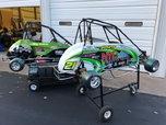 (2) Complete Stanley Quarter Midget Cars  for sale $6,000
