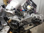 Texas speed 408 LS Stroker Custom build  for sale $6,000