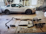 2010 mustang  suspension  for sale $700