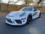 2017 Porsche GT3 Cup  for sale $145,000