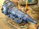 small ford aod transmission  for sale $500