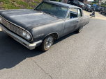 1964 Chevrolet Chevelle  for sale $17,500