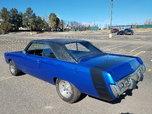 1973 Dodge Dart Swinger  for sale $9,500
