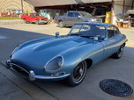 1967 Jaguar XKE  for sale $23,000
