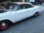 1962 Chrysler 300  for sale $12,500