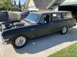 1964 custom wagon  for sale $29,000
