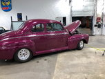 1946 Ford Custom Coupe  for sale $27,500
