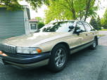 1994 Chevrolet Caprice  for sale $30,000