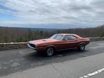 1970 Dodge Challenger  for sale $45,500