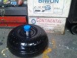 700R4 Continental non lock up torque converter FRESH  for sale $575