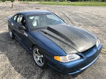 1998 Mustang GT  for sale $12,500