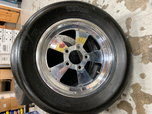 Mickey Thompson Tires – Fronts  for sale $100