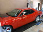 2008 Dodge Challenger  for sale $37,500