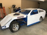 2012 Hughes Dirt Modified  for sale $12,000