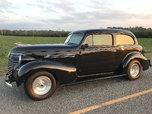 1939 Chevrolet JA Master Deluxe  for Sale $20,700