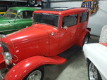 1932 Ford 5 Window  for sale $53,000