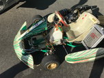 CR125 Tony Shifter Kart - $4500 OBO  for sale $4,500