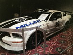 #99 Mustang Challenge car  for sale $27,900