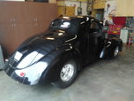 Pro Street 41 Willys Coupe  for sale $43,000