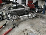 2014 C7 Corvette complete Engine and transmission  for sale $6,500